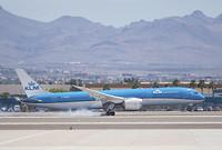 KLM Las Vegas