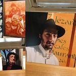 Foto's van Joodse mensen, Joods Historisch Museum, Parijs