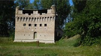 Geen kasteel