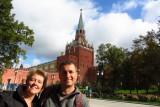 samen voor het Kremlin