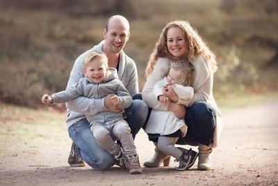 Familie van Vlaanderen