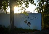 Onze laatste nacht bij La Galiniere Guest  Cottages