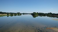 De schoonheid van een rivier