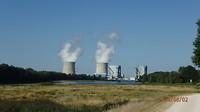 Kernenergie aan de Loire