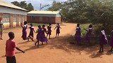 Een Malawiaanse tikspel