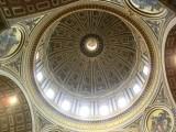 koepel van de St. Pieter