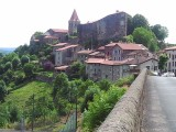 Saint Privat d'Allier, Frankrijk