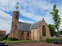 Kerkje in s'Gravenpolder