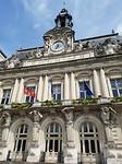 Stadhuis van Tours