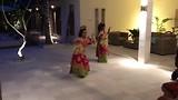 Balinese dans voorstelling