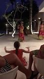 Meike danst mee👍👍