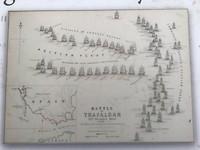 Strijdplan Battle of Travalgar