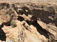 Sestriem canyon