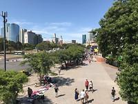 Rommelmarkt BA bij Centraal station