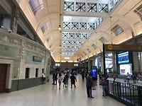 Station BA