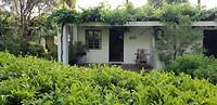 Plum cottage bij La Bourgougne