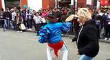 Dansen in Lima