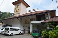 hotel in Kandy