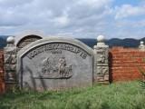 Voortrekkers begraafplaats