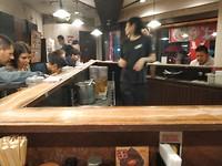 Laatste keer Japans eten