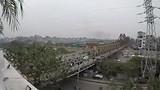 Hanoi - Long Bien bridge