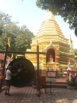 Dag 24 - Chiang Mai