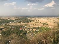 Omgeving Battambang