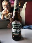 Сибирская Пиво(Siberisch pils)