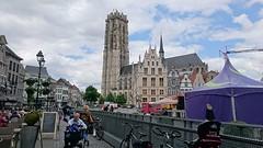 19-05-2016 Mechelen St.Romboutskathedraal
