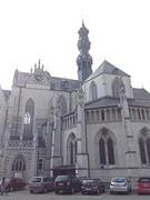 Sint-Leonarduskerk in Zoutleeuw