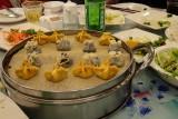 dumplings eten