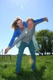 Jan en Marieke
