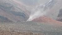 Etna tour.