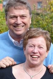 Jan en Petra Hoos