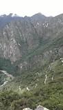 Machu Picchu en onze camping.