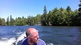 Genieten op Balsam Lake
