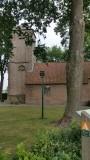 De Sint Jacobskerk in Galderen