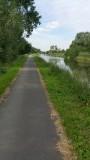 De rivier de Dender