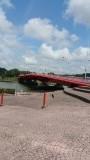rode brug in bayonne