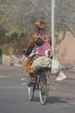 Op weg naar Ouagadougou
