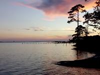 Nog een sunset