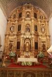 Kerk in Oaxaca