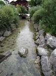 Helder water in Königssee