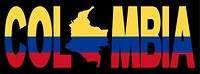 Colombia-colombia
