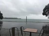 Rainy day in Paihia