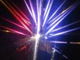 2013-12-07  A\'dam LightFestival en Caramba, Mexicaan - 2484