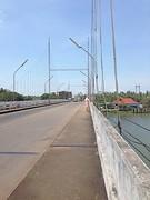 brug over taipee river
