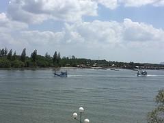 Crabi river
