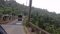 Even een mooie brug over steken ☺