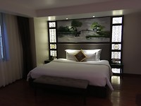 Onze kamer in Hue